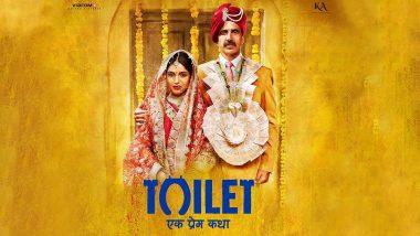 Toilet – Ek Prem Katha Clocks 4 Years: Bhumi Pednekar Expresses Happiness on Working in the Film With Akshay Kumar (Watch Video)