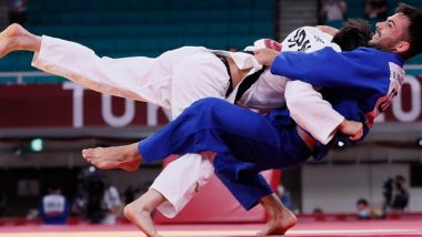 Two Georgian Judo Athletes Expelled From Tokyo Olympics 2020 For Violating COVID-19 Protocols