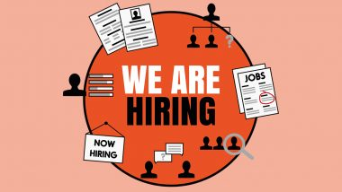 Hiring Activity in India on Steady Recovery, Says Report
