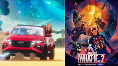 Marvel's What If…?: Did a Car Ad Just Spoil the Final Battle of Disney+ Series?