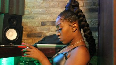 Rubee B Stone, One of the Top Female Rappers in the USA