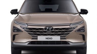 Hyundai Motor Ranked First in Hydrogen Cars Sales, Surpassing Toyota