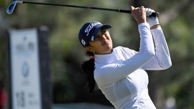 Who Is Aditi Ashok? Here Are the Five Facts About the Indian Golfer at the Tokyo Olympics 2020