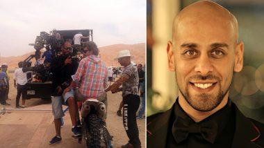 Persian Stuntman Arsha Aghdasi Dies At 39; He Worked In Hrithik Roshan-Katrina Kaif's Bang Bang! Among Others