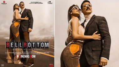 Bell Bottom Box Office: Akshay Kumar's Film Should Have Earned More Despite Its Circumstances, Says Trade Expert (LatestLY Exclusive)