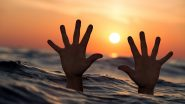 Jharkhand: Woman Jumps Into Kharkai River With Two Minor Kids in Jamshedpur