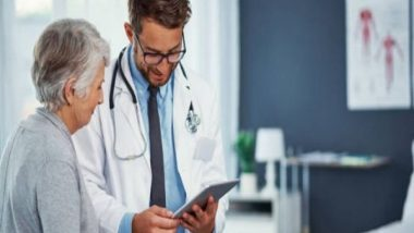 Research Explores Importance of Reading Medical Appointment Notes for Older Patients