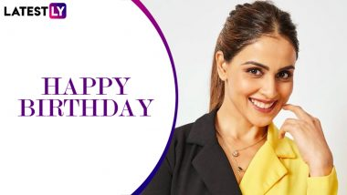 Genelia Deshmukh Birthday: A Look at Her Most Adorable Videos With Hubby Riteish Deshmukh