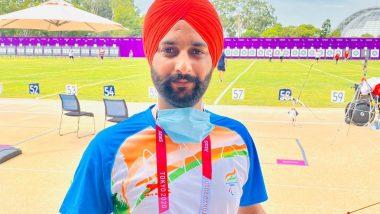 Harvinder Singh, Vivek Chikara at Tokyo Paralympics 2020, Archery Live Streaming Online: Know TV Channel & Telecast Details for Men's Indi Recurve Match Coverage