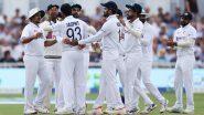 IND vs ENG 1st Test 2021 Day 1 Stat Highlights: Jasprit Bumrah & Mohammed Shami Help Team India Bundle Out England on 183 Runs