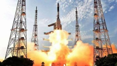 ISRO to Launch GISAT-1/EOS-3 on August 12, Three Days Prior to Independence Day 2021