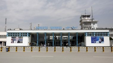 Taliban Escorted Americans to Gates of Kabul Airport in Secret Pact With US Military