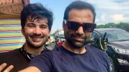 Karan Deol Is Super Excited To Work With 'Dimpy Chachu' Abhay Deol In Ajay Devgn's Production, Velley