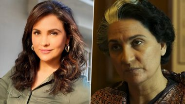 Bell Bottom: Lara Dutta Opens Up About Her Look, Mahesh Bhupathi's Hilarious Reaction to it and Her Real-Life Indira Gandhi Connect (LatestLY Exclusive)
