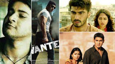 Mahesh Babu Birthday: From Pokiri To Athadu - Movies Of The Telugu Superstar Remade In Hindi