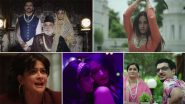 Crimes & Confessions Trailer: Love And Passion Lead To Bloodbath In This Thrilling Alt Balaji Show (Watch Video)