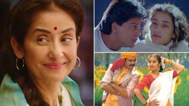 Manisha Koirala Birthday: Mudhalvan, Dil Se, Sanju - Highly Ranked Movies Of The Actress As Per IMDb