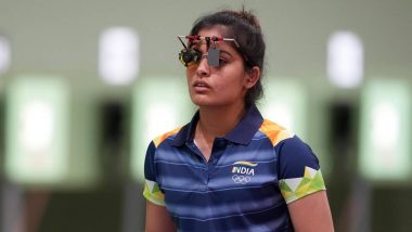 Manu Bhaker Talks About Fall Out With Coach Jaspal Rana, Also Speaks About His Attitude Towards Her