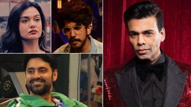 Bigg Boss OTT: Karan Nath, Suyyash Rai, Divya Agarwal - Here's Who Said What About Karan Johar As The Host