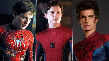 Spider-Man No Way Home: Did A New Set Leak Confirm Tobey Maguire and Andrew Garfield Joining Tom Holland's Spider-Man Saga?
