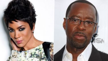 One Thousand Years of Slavery: Angela Bassett, Courtney B Vance To Back David Olusoga's Docu-Series