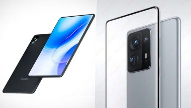 Mi Mix 4, Mi Pad 5 Series & Mi OLED TV 2021 To Be Launched Today; Check Expected Prices, Features & Specifications