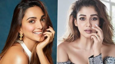 Shershaah Director Showers Praise on Kiara Advani, Compares Her With South Superstar Nayanthara