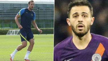 Harry Kane Transfer News: Manchester City's Bernardo Silva Not Willing To Enter Swap Deal