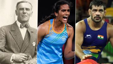 From Norman Pritchard to PV Sindhu, Here's List of Athletes Winning Two Individual Olympic Medals for India
