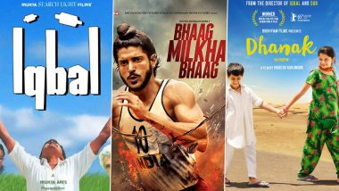 Raksha Bandhan 2021: From Shreyas Talpade's Iqbal to Hetal Gada's Dhanak; 5 Bollywood Movies Which Show Supportive Relationship Between Siblings and Where To Watch Them Online!