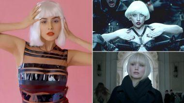 Shehnaaz Gill's Dabboo Ratnani Photoshoot Gives Major Lady Gaga And Jennifer Lawrence Vibes (Watch Video)