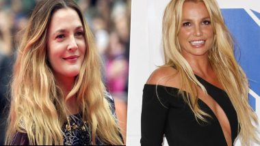 Drew Barrymore Shares Support for Britney Spears Amid Conservatorship Battle
