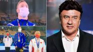 Is 'Mera Mulk Mera Desh' Song From Bollywood Movie Diljale Inspired by Israel's National Anthem? Netizens Wonder if Anu Malik Copied the Music