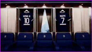 PSG Teases Lionel Messi Signing With a 13-Second Long Video