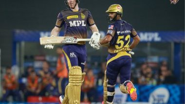 IPL 2021: BCCI Confirms England Players' Availability For Indian Premier League in UAE