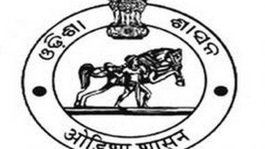 India News   Odisha CM Appoints Retired IAS Officer Upendra Tripathy as Advisor of Adarsha Vidyalaya Sangathan