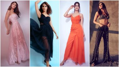 Vaani Kapoor Birthday: Hot and Happening, Her Sartorial Choices Always Command Your Attention (View Pics)