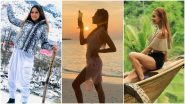 Sara Khan Birthday: Pictures from Her Holiday Albums That Prove She's Bitten By Wanderlust