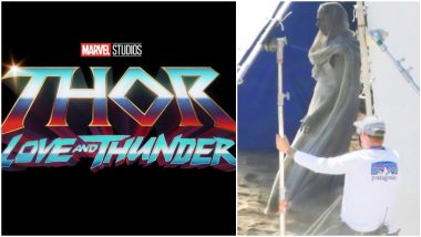Thor - Love and Thunder: Christian Bale's Look as Gorr the God Butcher Gets Leaked From Sets (View Pics)