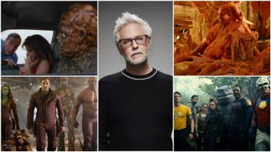 James Gunn Birthday Special: From Terror Firmer to The Suicide Squad, 5 Top-Rated Movies of the Director Ranked According to Rotten Tomatoes
