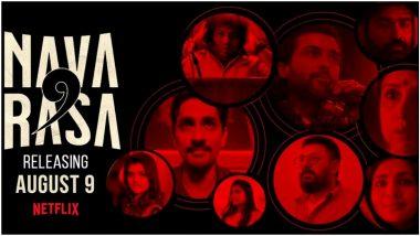 Navarasa Review: From Suriya's Guitar Kambi Mele Nindru to Vijay Sethupathi's Edhiri, Ranking All Segments in Netflix Anthology From Worst to Best (LatestLY Exclusive)