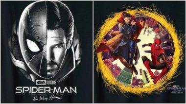 Spider-Man No Way Home: New Promo Art and Merchandise Leaks Give Us a Hint Towards the Film's Plot