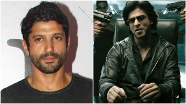 As Farhan Akhtar Returns as Director With Jee Le Zara, Here's What Happening to Shah Rukh Khan's Don 3