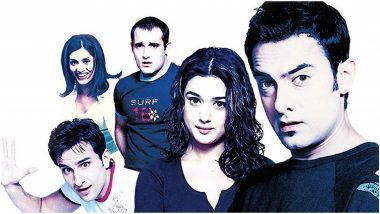 Farhan Akhtar's Dil Chahta Hai Completes 20 Years: From Aamir Khan's Akash to Preity Zinta's Shalini, Ranking All Main Characters From Worst to Best! (LatestLY Exclusive)