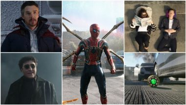 Spider-Man No Way Home Trailer: Reckless Doctor Strange, Multiverse, Doc Ock and More – 8 Things We Learnt About the Plot of Tom Holland's Upcoming Marvel Film (LatestLY Exclusive)