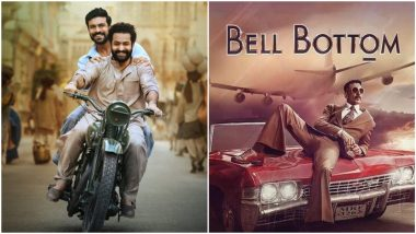Independence Day 2021: 10 Upcoming Patriotic Movies Like Bell Bottom and RRR That We're Excited About