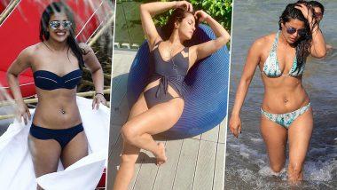 Priyanka Chopra Jonas Sizzles On the Beach Again! 7 Times Her Bikini Pictures Broke the Internet By Raising the Temperatures