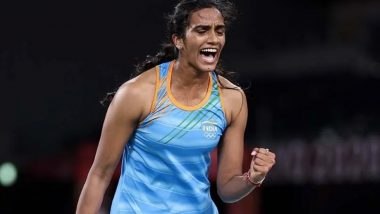 PV Sindhu on Second Olympic Medal, Says 'I Was Blank for Few Seconds, Didn't Know What to Do'