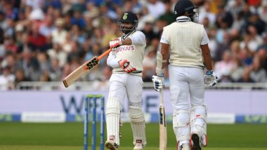 IND vs ENG 1st Test 2021 Day 3 Stat Highlights: James Anderson, Ollie Robinson Shine As KL Rahul & Ravindra Jadeja Play Gutsy Knocks