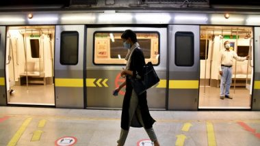India News   CISF Begins Double-layered Frisking, Extensive Deployment in Delhi Metro Ahead of I-Day
